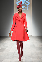 Video: Issa Autumn Winter 2011 collection