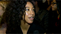 Corinne Bailey Rae on how fashion can influence performance