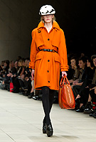 Video: Burberry Autumn Winter 2011 collection