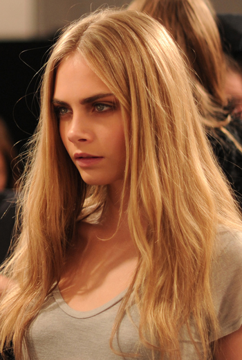 Feline flicks and brows that wow: the best of beauty from the capital