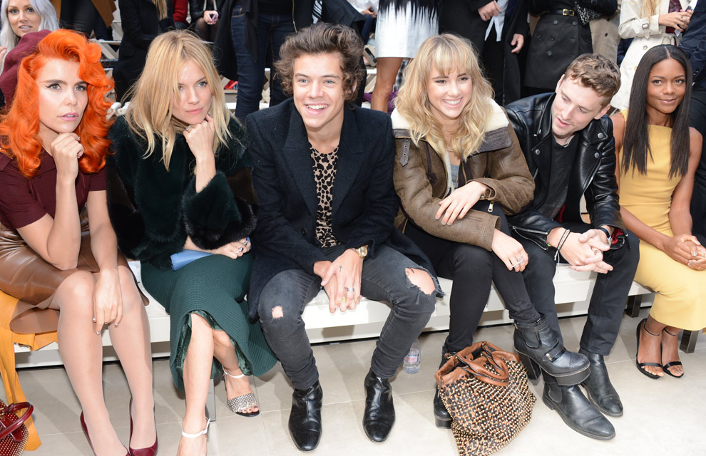 Are pixie lott and harry styles dating news