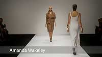 Amanda Wakeley Spring/Summer 2011