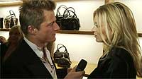 Exclusive interview: Kate Moss and her 'dream bags'