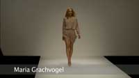 Maria Grachvogel Spring/Summer 2011