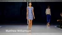 Matthew Williamson Spring/Summer 2011