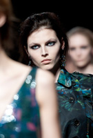 Video: Erdem Autumn Winter 2011 collection