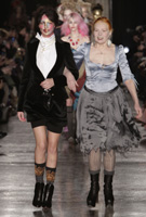 'I'm not making Kate's dress,' says Vivienne