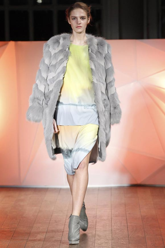 London Fashion Week 2013: schedule, events, trends, shows ...